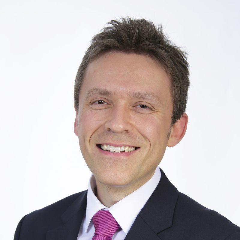 Andrew Morrison 博士,工程学学士(学士学位),哲学博士电气电子工程师协会工程师