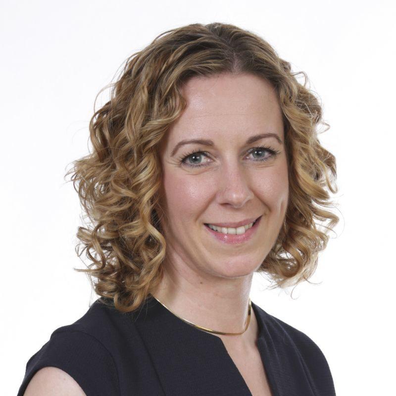 Claire Smith 文学学士(学士学位)ACMA 全球特许管理会计师 国际现金管理证书 (CGMA Cert ICM)